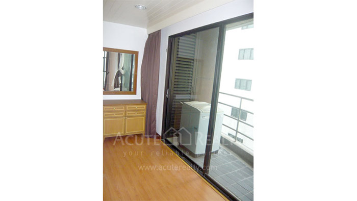 Condominium  for rent Baan Somthavil Ratchadamri image3