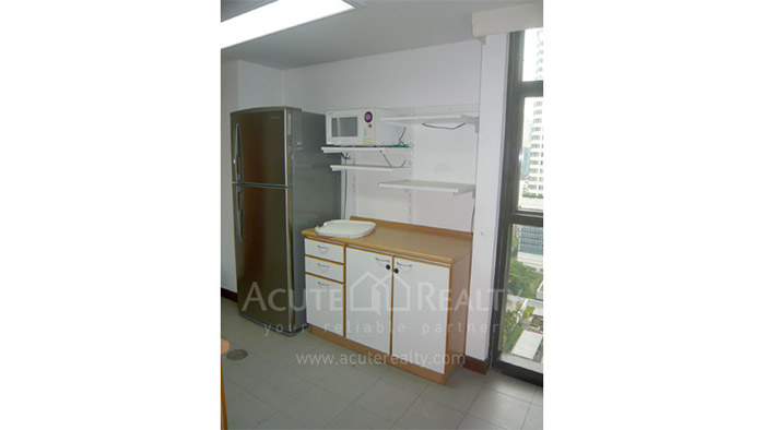 Condominium  for rent Baan Somthavil Ratchadamri image4