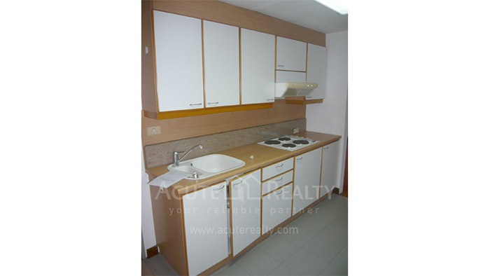 Condominium  for rent Baan Somthavil Ratchadamri image5