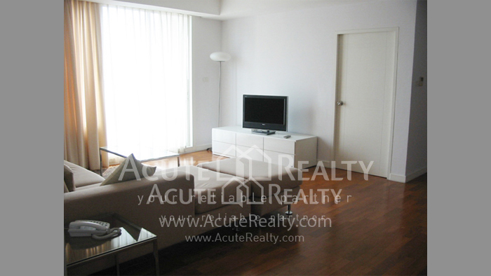 Condominium  for sale & for rent Baan Siri Twenty Four Sukhumvit 24 image1