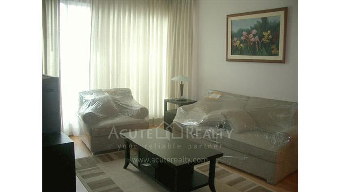 公寓  for rent Citi Smart (Sukhumvit 18) Mid Sukhumvit- Asoke BTS & MRT image0
