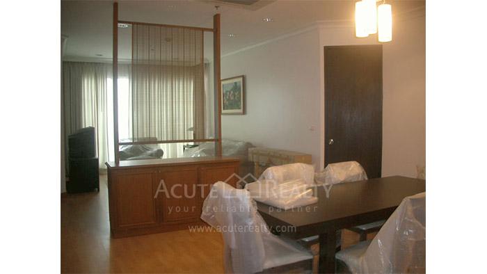 公寓  for rent Citi Smart (Sukhumvit 18) Mid Sukhumvit- Asoke BTS & MRT image1