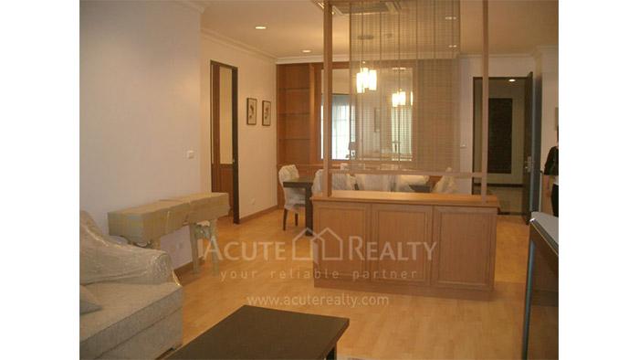 公寓  for rent Citi Smart (Sukhumvit 18) Mid Sukhumvit- Asoke BTS & MRT image2
