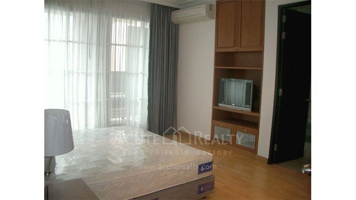 公寓  for rent Citi Smart (Sukhumvit 18) Mid Sukhumvit- Asoke BTS & MRT image3