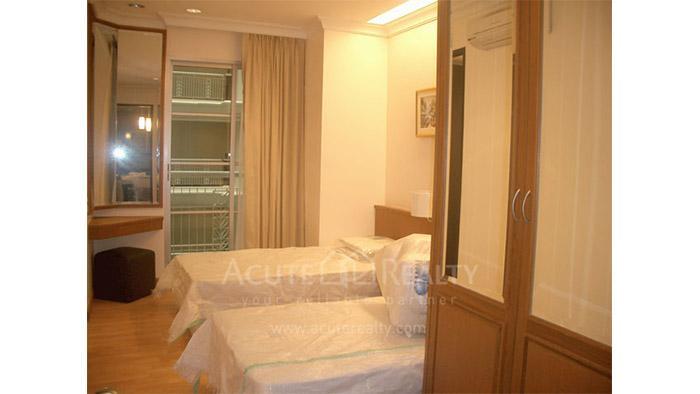 公寓  for rent Citi Smart (Sukhumvit 18) Mid Sukhumvit- Asoke BTS & MRT image5