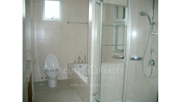 公寓  for rent Citi Smart (Sukhumvit 18) Mid Sukhumvit- Asoke BTS & MRT image6