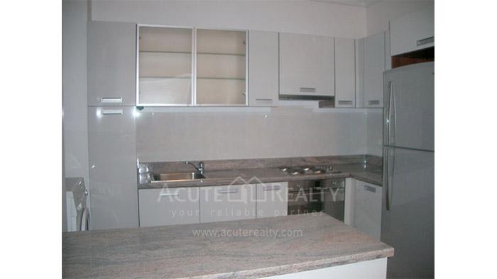 公寓  for rent Citi Smart (Sukhumvit 18) Mid Sukhumvit- Asoke BTS & MRT image7