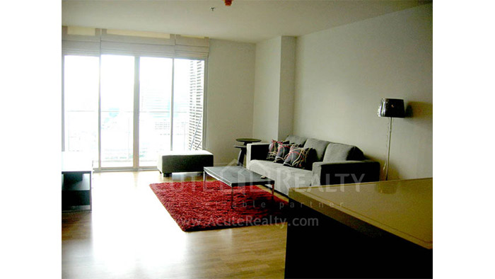公寓  for rent Urbana Sathorn Sathorn image0