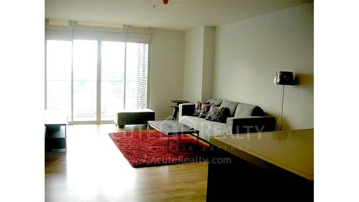 Condominium  for rent Urbana Sathorn Sathorn image0