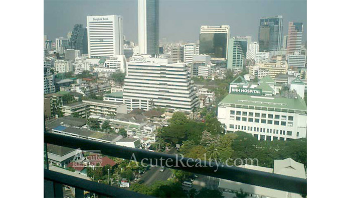 公寓  for rent Urbana Sathorn Sathorn image6
