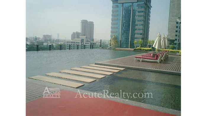 Condominium  for rent Urbana Sathorn Sathorn image7