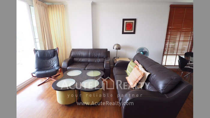 Condominium  for rent Baan San Ploen Hua Hin image1
