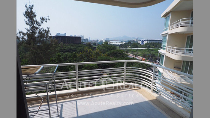 Condominium  for rent Baan San Ploen Hua Hin image2