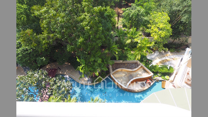Condominium  for rent Baan San Ploen Hua Hin image3