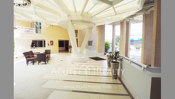 Condominium  for rent Baan San Ploen Hua Hin image13