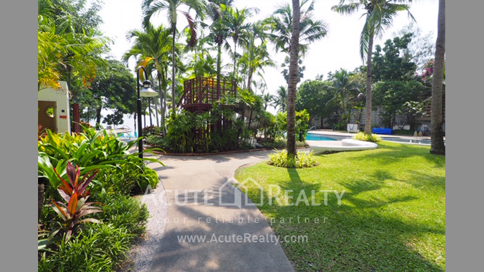 Condominium  for rent Baan San Ploen Hua Hin image16
