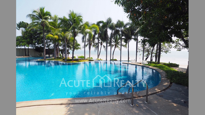 Condominium  for rent Baan San Ploen Hua Hin image18