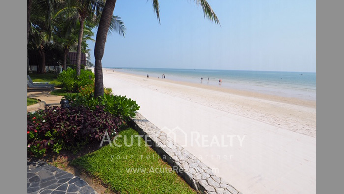 Condominium  for rent Baan San Ploen Hua Hin image19