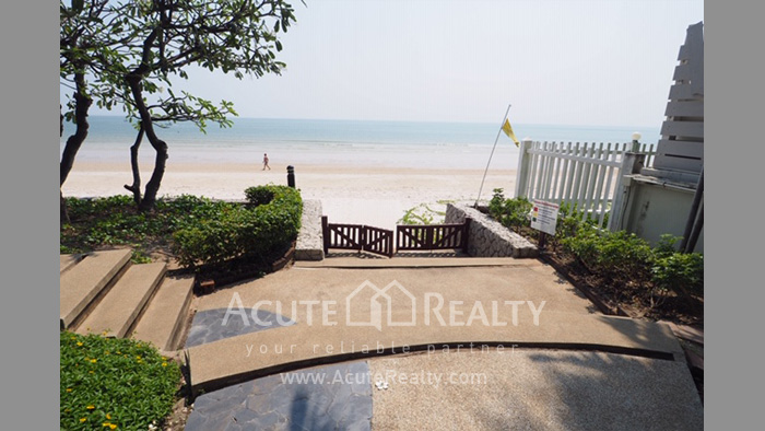 Condominium  for rent Baan San Ploen Hua Hin image20