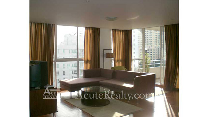 Condominium  for sale & for rent The Peaks Residence Sukhumvit 15 image0