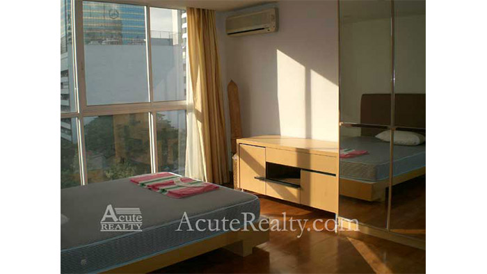 Condominium  for sale & for rent The Peaks Residence Sukhumvit 15 image2