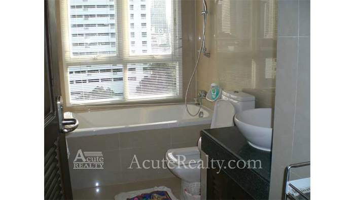 Condominium  for sale & for rent The Peaks Residence Sukhumvit 15 image3