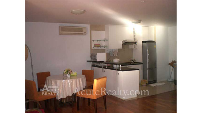 Condominium  for sale & for rent The Peaks Residence Sukhumvit 15 image4