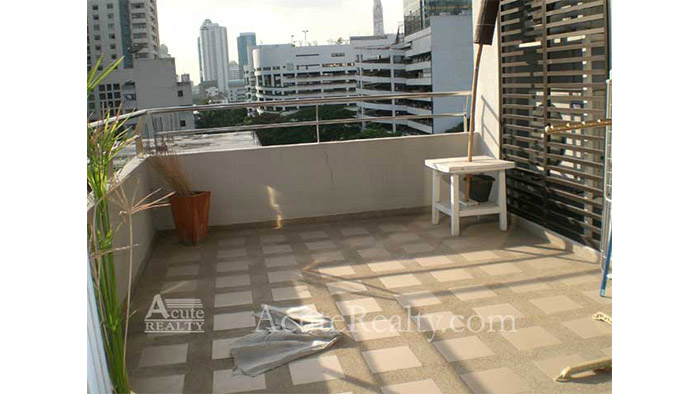 Condominium  for sale & for rent The Peaks Residence Sukhumvit 15 image5
