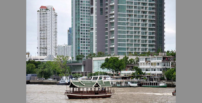 Condominium  for sale The River Sathorn - Charoennakorn image0