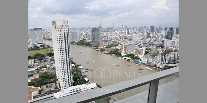 Condominium  for sale The River Sathorn - Charoennakorn image2