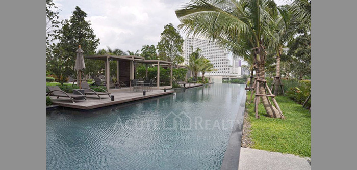 Condominium  for sale The River Sathorn - Charoennakorn image3