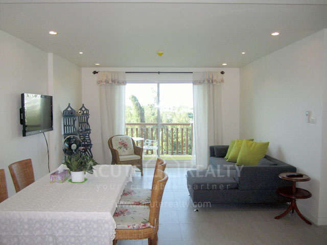 Condominium  for rent Mykonos Hua Hin Hua Hin image0