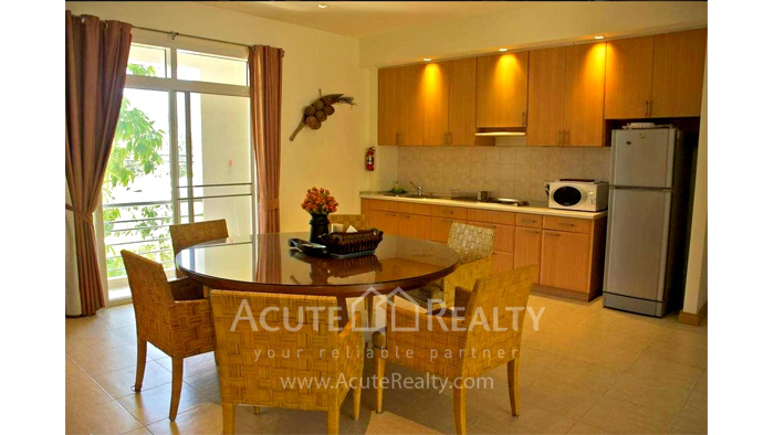 Condominium  for sale & for rent Blue Lagoon Resort Hua Hin Cha Am image4