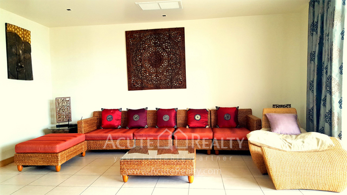 Condominium  for sale & for rent Blue Lagoon Resort Hua Hin Cha Am image7