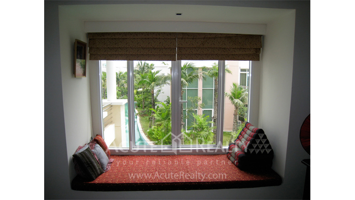 Condominium  for sale & for rent Blue Lagoon Resort Hua Hin Cha Am image14