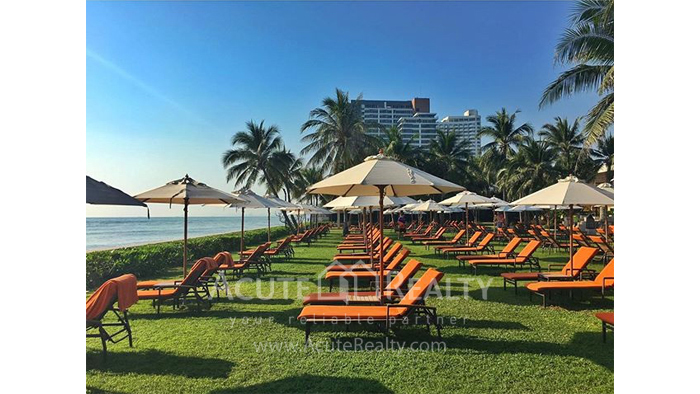 Condominium  for sale & for rent Blue Lagoon Resort Hua Hin Cha Am image22