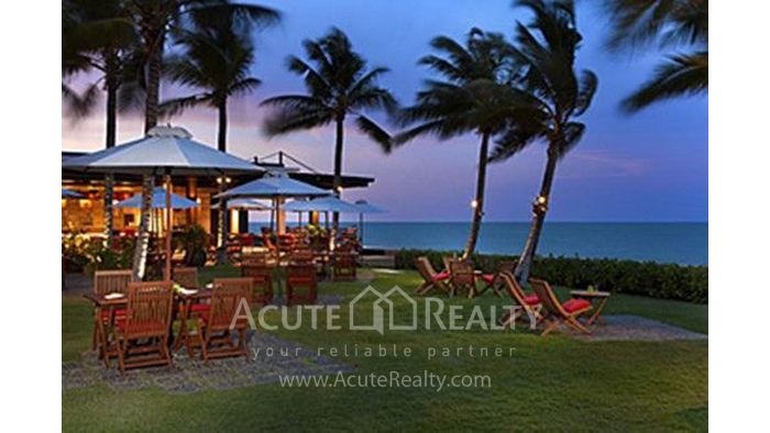 Condominium  for sale & for rent Blue Lagoon Resort Hua Hin Cha Am image24