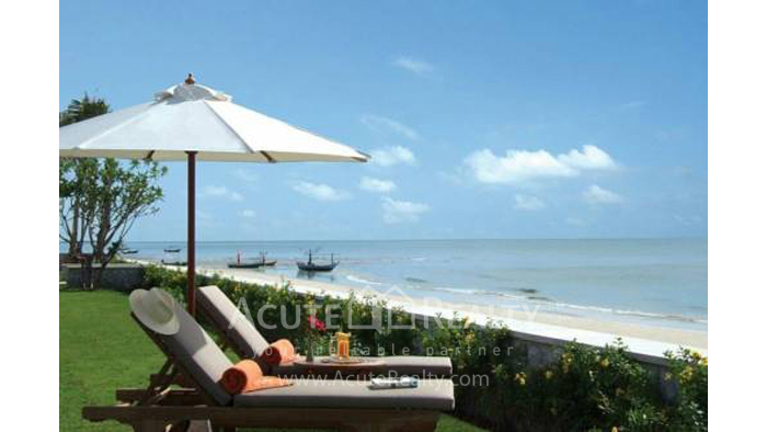 Condominium  for sale & for rent Blue Lagoon Resort Hua Hin Cha Am image25