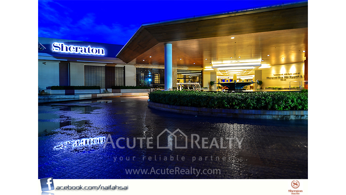 Condominium  for sale & for rent Blue Lagoon Resort Hua Hin Cha Am image26