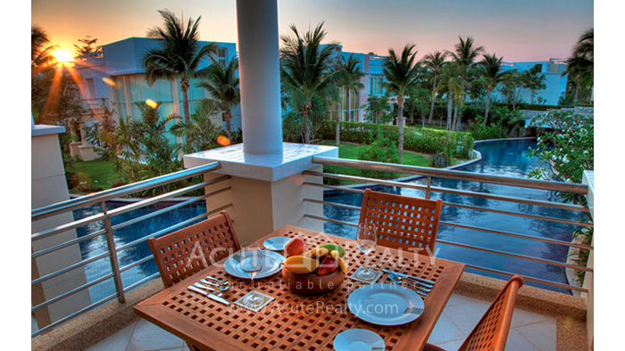 Condominium  for sale & for rent Blue Lagoon Resort Hua Hin Cha Am image30