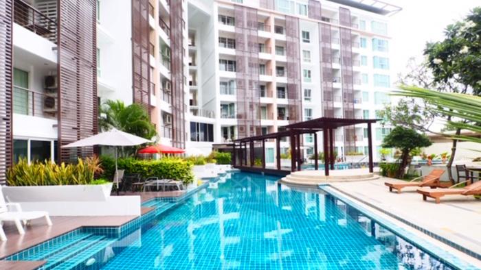 Condominium  for sale & for rent Tira Tiraa Condominium Hua Hin image0