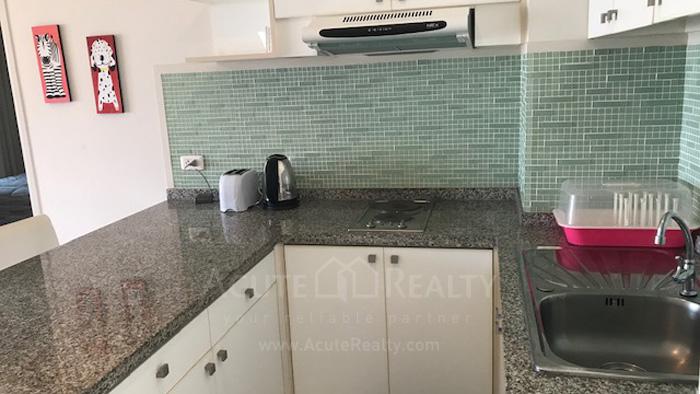 Condominium  for sale & for rent Tira Tiraa Condominium Hua Hin image3