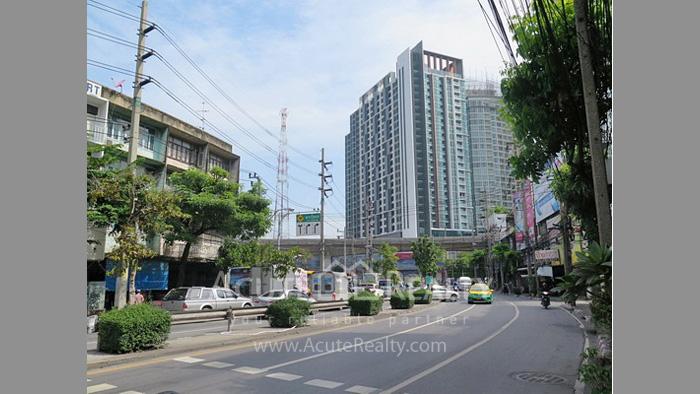House, Land  for sale Rama 4 and Sukhumvit Rd. image0