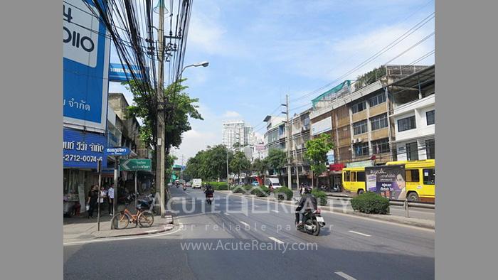 House, Land  for sale Rama 4 and Sukhumvit Rd. image1