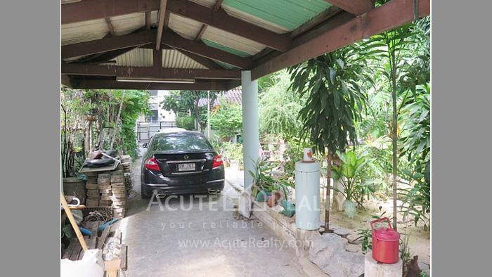 House, Land  for sale Rama 4 and Sukhumvit Rd. image6