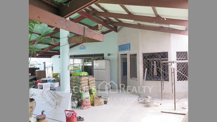 House, Land  for sale Rama 4 and Sukhumvit Rd. image7