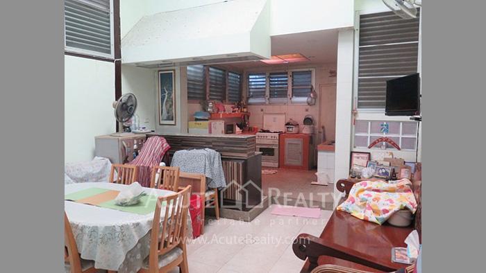 House, Land  for sale Rama 4 and Sukhumvit Rd. image9