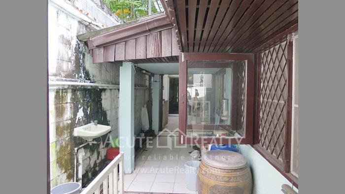 House, Land  for sale Rama 4 and Sukhumvit Rd. image11