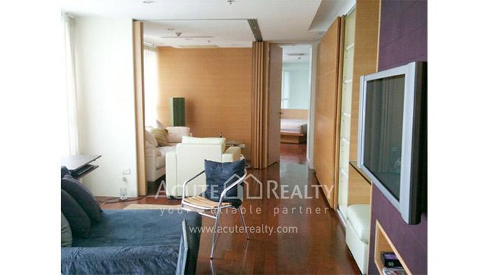 Condominium  for sale & for rent Urbana Langsuan Langsuan image0
