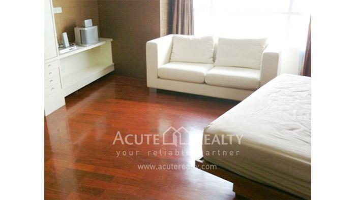 Condominium  for sale & for rent Urbana Langsuan Langsuan image4